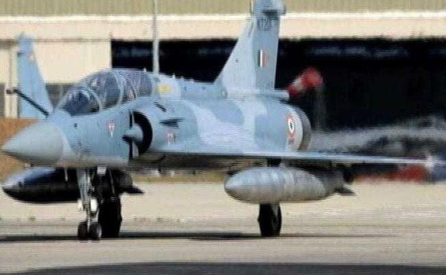 भारतीय वायुसेना का एयर स्ट्राइक: LOC के पार जैश-ए-मोहम्मद का कंट्रोल रूम पूरी तरह से ध्वस्त