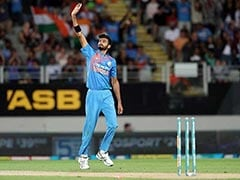 Khaleel Ahmed Reveals The Strategy That Helped India Win The 2nd T20I vs New Zealand