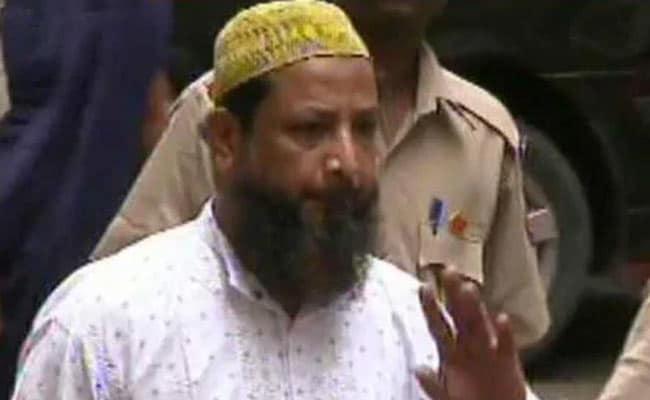 Hanif Syed, Sentenced To Death In 2003 Mumbai Blasts, Dies At Hospital