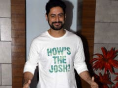 After <i>Uri: The Surgical Strike</i>, Mohit Raina To Play Cop In Next Project. Details Here