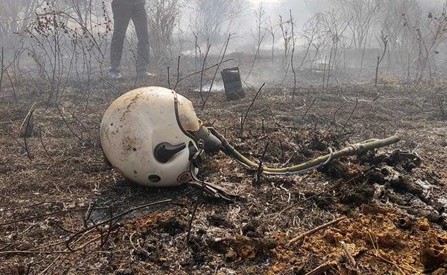 Mirage 2000 Crash Not Set Back For Indigenisation: Nirmala Sitharaman