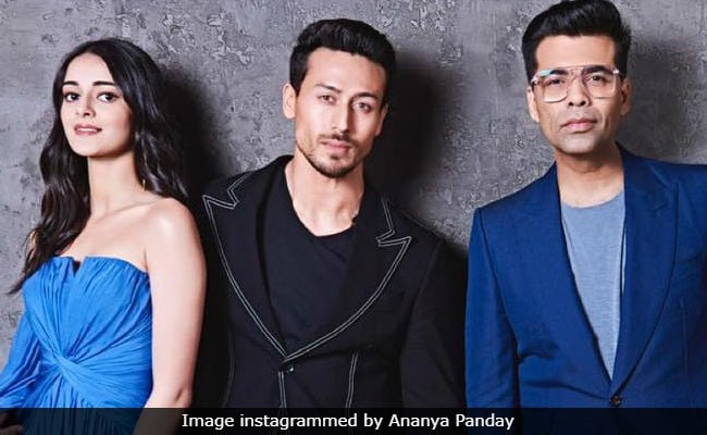 'Don't Deserve To Be On Koffee With Karan,' Says Ananya Panday After The Internet Cries 'Nepotism'