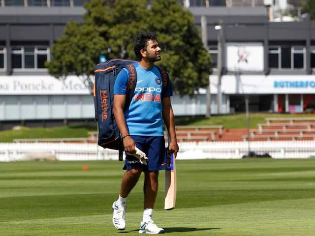 IND vs NZ 5th ODI: India eyes to end with winning note as Dhoni is ready to be part of eleven