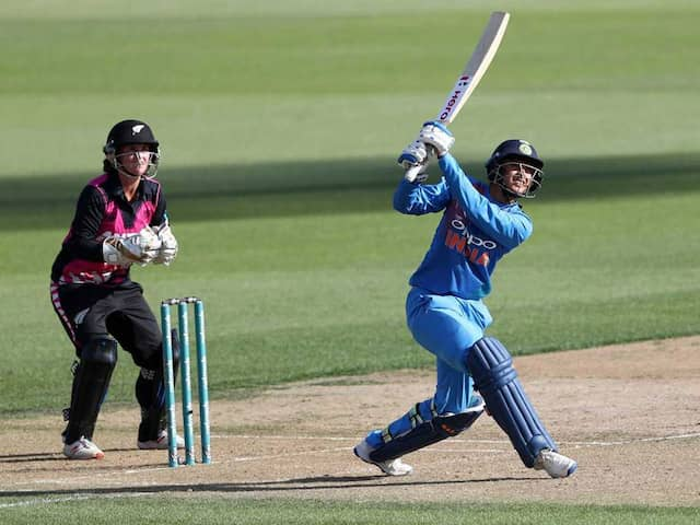 NZW vs INDW, 3rd T20I: Mithali Raj Couldnt snatch victory on last, India loses all three match series