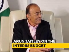 "Video: ""Don't Shed Crocodile Tears For Farmers"": Arun Jaitley To Opposition"