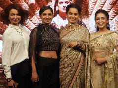 'Kangana Ranaut Has Proved Herself, I'm Guarding My Rani Laxmi Bai IRL Too': <i>Manikarnika</i> Actress Ankita Lokhande