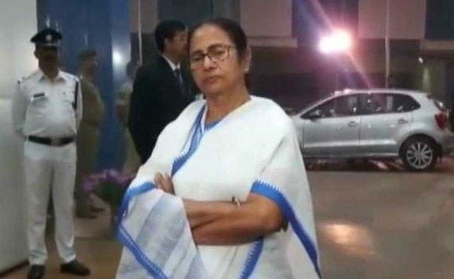 Modi Government's Political Vendetta: Mamata Banerjee Backs Robert Vadra