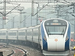 On Inaugural Run, Fastest Train Vande Bharat Express Hits 130 Kmph