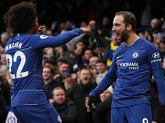 Premier League: Tottenham Strike Late Again To Climb Above Manchester City, Chelsea Back In Top Four