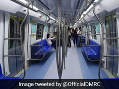 "After Complaints Of ""Excessive Announcements"", Delhi Metro Tones It Down"