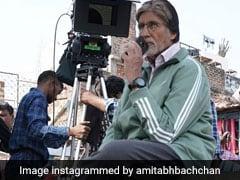 अमिताभ बच्चन, सहवाग सहित इन सितारों ने पुलवामा हमले के विरोध में रोकी शूटिंग