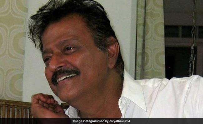 Veteran Marathi Actor Ramesh Bhatkar Dies At 70