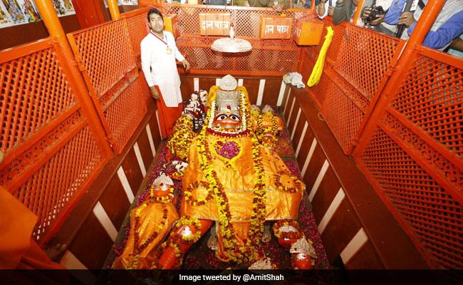 Kumbh Mela Quiz 2019: त्रिवेणी संगम के पास मौजूद हनुमान जी के इस अवतार को क्या कहते हैं?