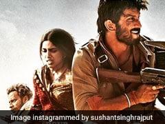 SonChiriya Box Office Collection Day 1: दर्शकों को पसंद आई फिल्म फिर भी नहीं कर पाई कमाई, ये रही वजह
