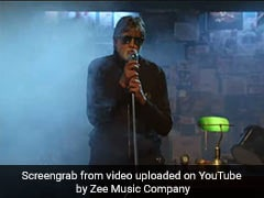 <i>Badla</i> Song <i>Aukaat</i>: Amitabh Bachchan's Rap Deserves Everyone's Attention