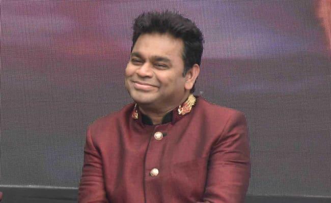 AR Rahman Reveals He 'Starved To Look Thin' A Day Before Slumdog Millionaire's Oscar Win