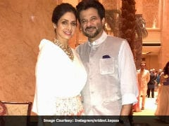 'Sridevi Will Always Be Missed:' Anil Kapoor Remembers Actress Ahead Her Of Death Anniversary