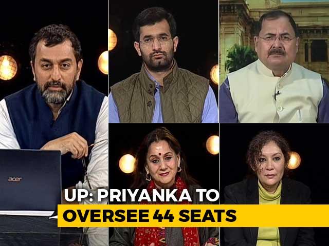 Video : 'Priyanka Magic': Hype Or Real?