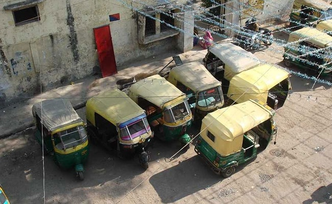 Autorickshaw Driver In Bhubaneswar Fined Rs 47,500 Under New Traffic Laws