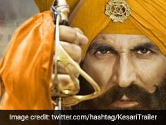Kesari Trailer: अक्षय कुमार की 'केसरी' के डायलॉग हुए वायरल, Twitter पर यूं बनें Memes