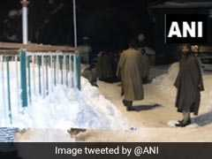 3 Dead As Avalanche Hits Jammu And Kashmir's Anantnag