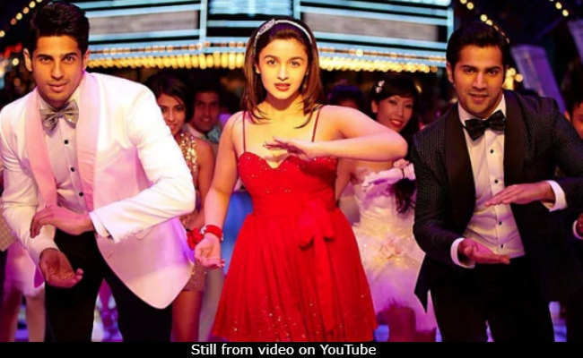 Image result for ALia Bhatt in soty