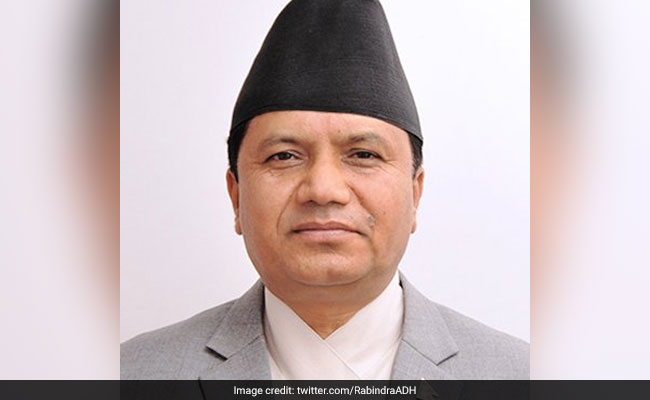 Nepal Tourism Minister Among 7 Killed In Helicopter Crash: Report