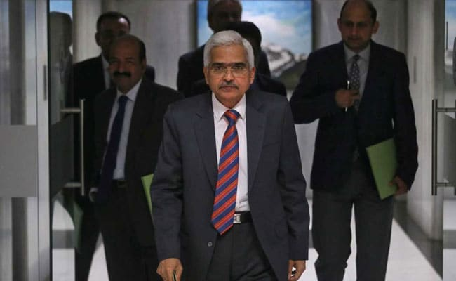 With Rate Cut, Shaktikanta Das Passes 'Litmus Test', Says RSS Leader