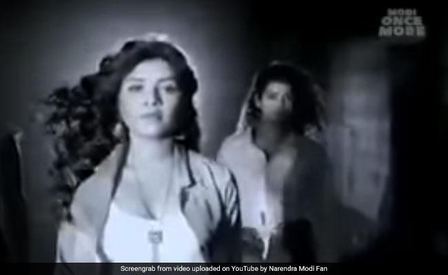'मोदी वंस मोर...' रैप सॉन्ग का तहलका, लड़की के गाने ने इंटरनेट पर मचाई धूम- देखें Video
