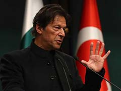 Covering Of Imran Khan Pictures In India Regrettable: PCB