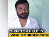 Video : Chennai Filmmaker Killed Wife, Chopped Body, Tattoos Gave Him Away: Cops