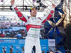 Formula E: Di Grassi Snatches Victory From Wehrlein In A Last-Second Pass In Mexico e-Prix