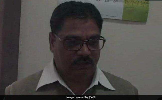 राजस्थान: खेल मंत्री अशोक चंदाना पर अधिकारी ने लगाया आरोप, मारे थप्पड़ और कहे जातिसूचक शब्द