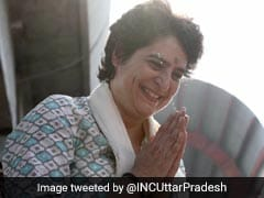 On Priyanka Gandhi's Request, Rahul Gandhi Sacks Her Team Member