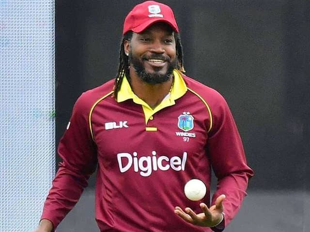 Chris Gayle to retire from One-day Internationals after Cricket World Cup 2019