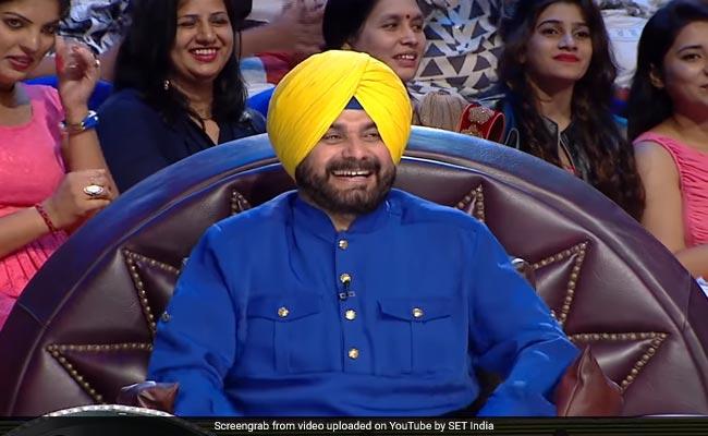 पुलवामा हमले पर बयान के बाद अब कपिल शर्मा के शो में नज़र नहीं आएंगे नवजोत सिंह सिद्धू