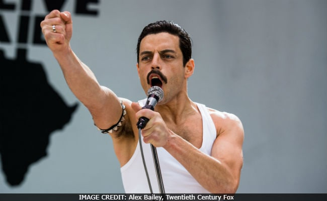 Rami Malek wins Best Actor at the 2019 Oscars