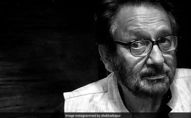 'Content-Driven Films Are Doing Well These Days,' Says Shekhar Kapur