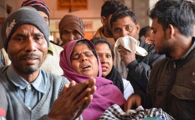 क्या उत्तर प्रदेश और उत्तराखंड में 72 मौतों का इंतजार कर रही थीं सरकारें? कहां है विपक्ष