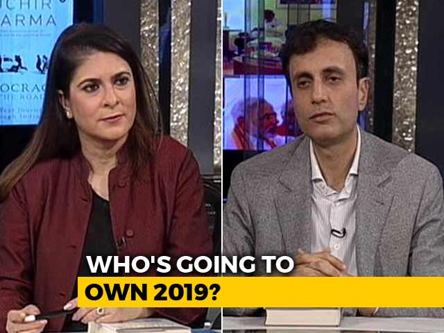 Video : The NDTV Dialogues: Will 2019 Election Be PM Modi vs The Rest?