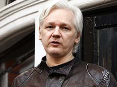 Swedish Prosecutor Requests Julian Assange's Detention Over Rape Allegation