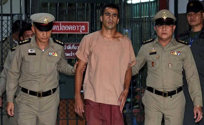 Bahrain Refugee Footballer Free As Thailand Drops Extradition Proceedings