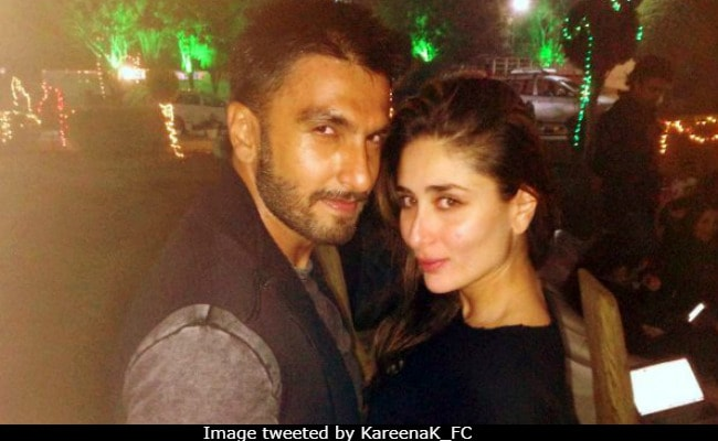 Kareena Kapoor Has One 'Magical Tip' For Co-Star Ranveer Singh On 'How To Be A Top Husband?'