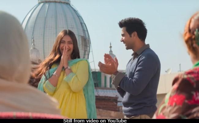 Ek Ladki Ko Dekha Toh Aisa Laga Box Office Collection Day 7: Sonam Kapoor's Film Makes Just Under Rs 20 Crore