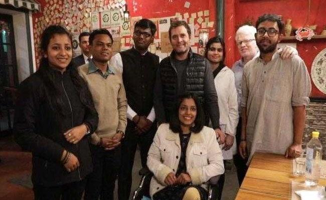 डिनर पर राहुल ने छात्रों से क्या कहा था? जानें उस दिन की कहानी, 20 साल की प्रतिष्ठा की जुबानी