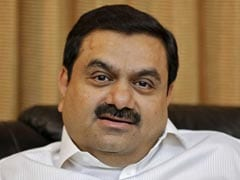 Adani Group Emerges As Highest Bidder For Guwahati Airport