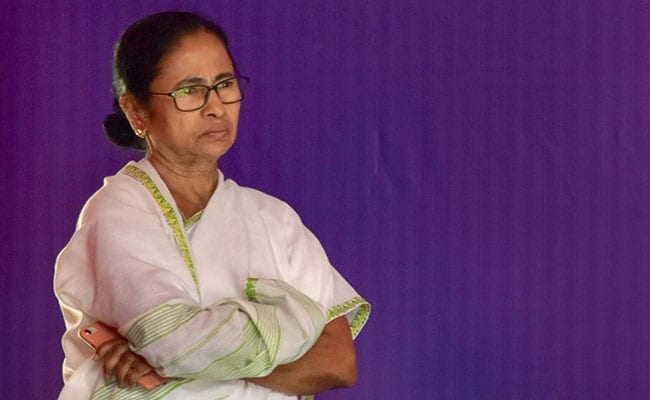'You Can't Do Politics With Blood Of Jawans': Mamata Banerjee Attacks PM