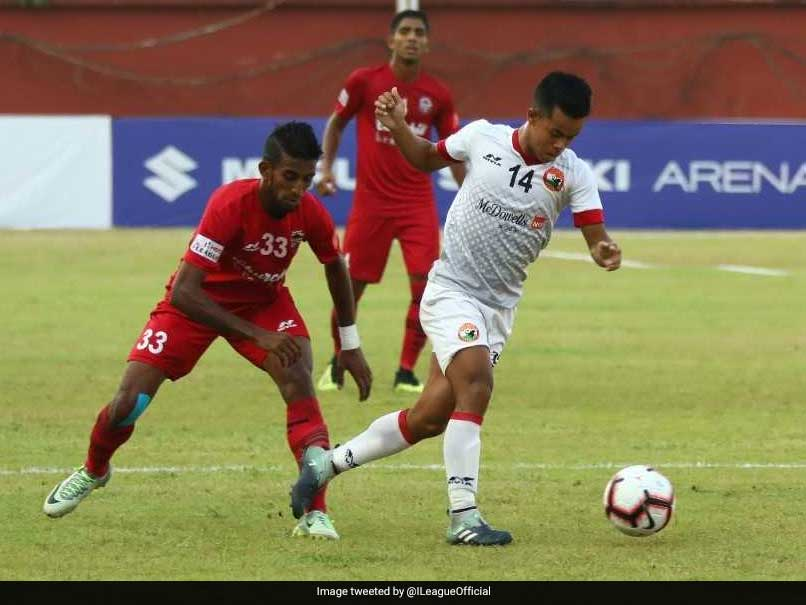 I-League: Churchill Brothers Eye Pole Position, Face Shillong Lajong
