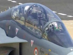Army Chief Flies In Made-In-India Tejas Fighter Jet For The First Time