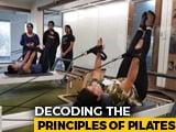 Monday Motivation: The Power Of Pilates